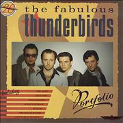 Click here for more info about 'The Fabulous Thunderbirds - Portfolio'