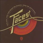Click here for more info about 'The Faces - 1970-1975: You Can Make Me Dance, Sing Or Anything... - Sealed Box'