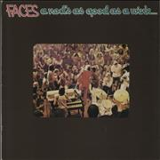 Click here for more info about 'The Faces - A Nod's As Good As A Wink... - 2nd'