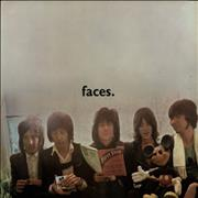 Click here for more info about 'The Faces - First Step'
