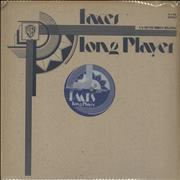 Click here for more info about 'The Faces - Long Player - 1st - EX'