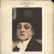 The Faces Ooh La La - 2nd USA vinyl LP