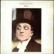 Click here for more info about 'The Faces - Ooh La La'