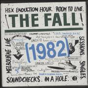 Click here for more info about 'The Fall - (1982) - 6-CD Box Set - sealed'