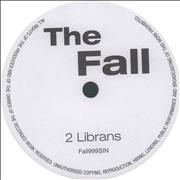 Click here for more info about 'The Fall - 2 Librans'