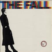 Click here for more info about 'The Fall - 458489 A Sides - Promo stickered sleeve'