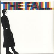 Click here for more info about 'The Fall - 458489 A Sides - White Vinyl + Sealed'