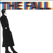 Click here for more info about 'The Fall - 458489 A Sides - White Vinyl'