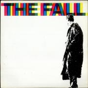 Click here for more info about 'The Fall - 458489 B Sides'