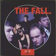 Click here for more info about 'The Fall - 5 Albums'