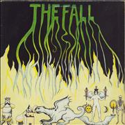 Click here for more info about 'The Fall - 77-Early Years-79'
