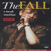 Click here for more info about 'The Fall - A Touch Sensitive'