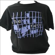 Click here for more info about 'The Fall - Bars T-Shirt - Medium'