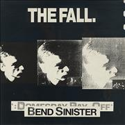 Click here for more info about 'The Fall - Bend Sinister'
