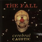Click here for more info about 'The Fall - Cerebal Caustic'