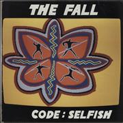 Click here for more info about 'The Fall - Code: Selfish'