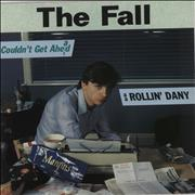 Click here for more info about 'The Fall - Couldn't Get Ahead'