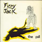 Click here for more info about 'The Fall - Fiery Jack - 1st'