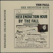 Click here for more info about 'The Fall - Hex Enduction Hour - Sealed'