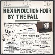 Click here for more info about 'The Fall - Hex Enduction Hour - White & Green Vinyl + Bonus 7