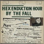 Click here for more info about 'The Fall - Hex Enduction Hour'