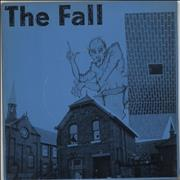 Click here for more info about 'The Fall - How I Wrote Elastic Man'