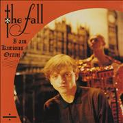 Click here for more info about 'The Fall - I Am Kurious Oranj'