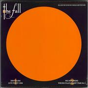 Click here for more info about 'The Fall - Jerusalem'