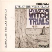 Click here for more info about 'The Fall - Live At The Witch Trials'