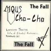 Click here for more info about 'The Fall - Marquis Cha Cha'