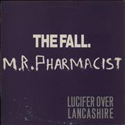 Click here for more info about 'The Fall - Mr. Pharmacist - EX'