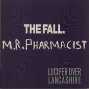 Click here for more info about 'The Fall - Mr. Pharmacist'