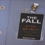 Click here for more info about 'The Fall - Punkcast 2004 & Live At The Garage 2002'