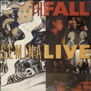 Click here for more info about 'The Fall - Seminal Live'
