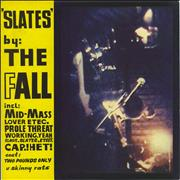 Click here for more info about 'The Fall - Slates - EX'