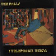 Click here for more info about 'The Fall - Telephone Thing'