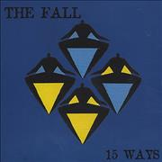 Click here for more info about 'The Fall - The 15 Ways EP'