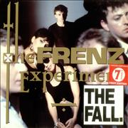 Click here for more info about 'The Fall - The Frenz Experiment + Bonus 7