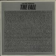 Click here for more info about 'The Fall - The Peel Sessions'