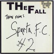 Click here for more info about 'The Fall - Theme From: Sparta F.C #2'