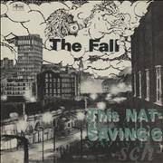 Click here for more info about 'The Fall - This Nation's Saving Grace'