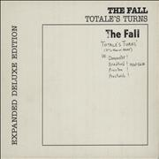 Click here for more info about 'The Fall - Totale's Turns - Expanded Edition'