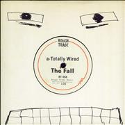 Click here for more info about 'The Fall - Totally Wired'