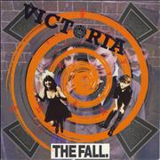 Click here for more info about 'The Fall - Victoria'