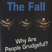 Click here for more info about 'The Fall - Why Are People Grudgeful'