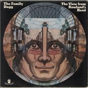 Click here for more info about 'The Family Dogg - The View From Rowland's Head'