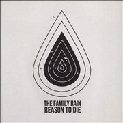 Click here for more info about 'The Family Rain - Reason To Die'