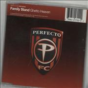 Click here for more info about 'The Family Stand - Ghetto Heaven - Part 2'