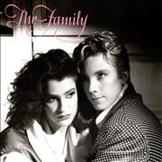 Click here for more info about 'The Family - The Family'