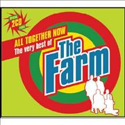 Click here for more info about 'The Farm - All Together Now: The Very Best Of'